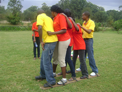 TeamBuilding in Nakuru